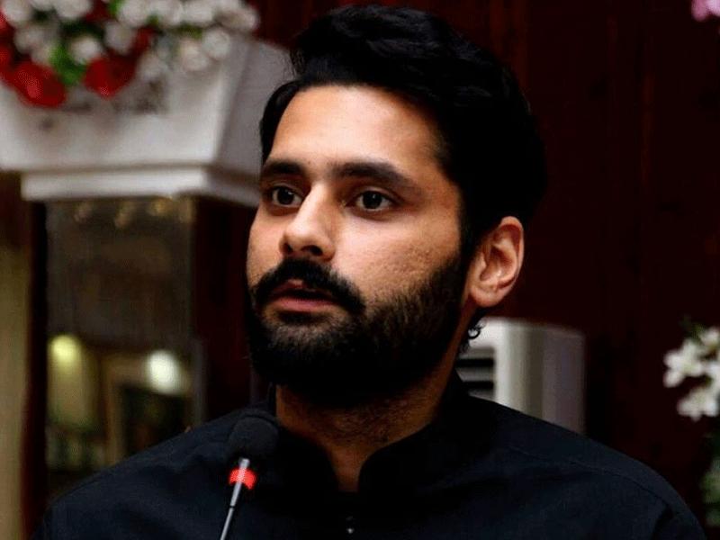 Jibran Nasir because hum mein sey koi toh hai.