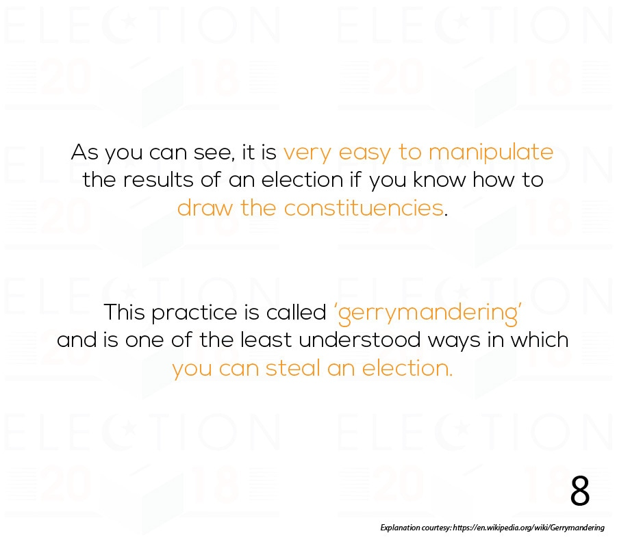 Election rigging 101: How to steal a mandate - Pakistan