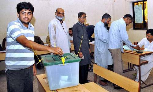 Elections 2018 survey: Undecided voters to decide poll outcome