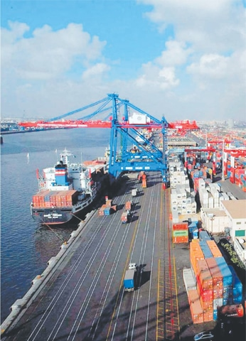 The country's current account deficit spiked to historic $18bn mainly due to a record trade deficit of $37.64bn during the outgoing fiscal year 2017-18. Foreign exchange reserves also depleted to $15.682bn.