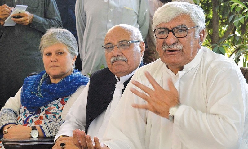 ANP learns to cope with security challenges on its own