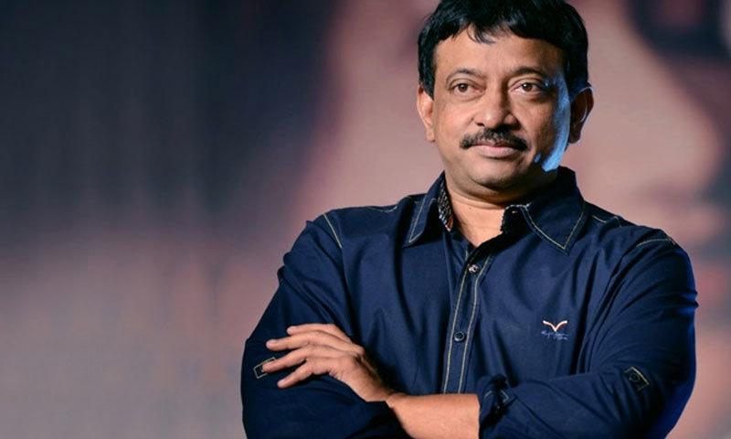رام گوپال ورما کی ذیادہ تر فلمیں ناکام گئی ہیں—فائل فوٹو: انڈین ایکسپریس