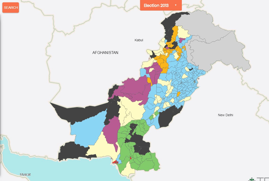 Our interactive map is your one-stop resource for all things