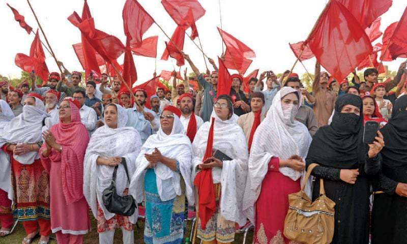 Senior PPP leader in Nowshera joins ANP