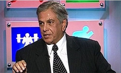 New govt must allow PCB's current regime to continue its good work: Sallu