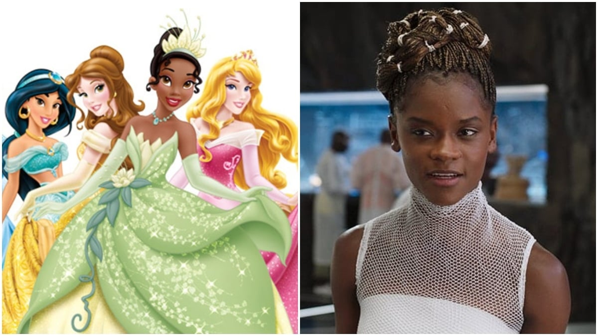 Disney is set to produce a fairytale about an African princess