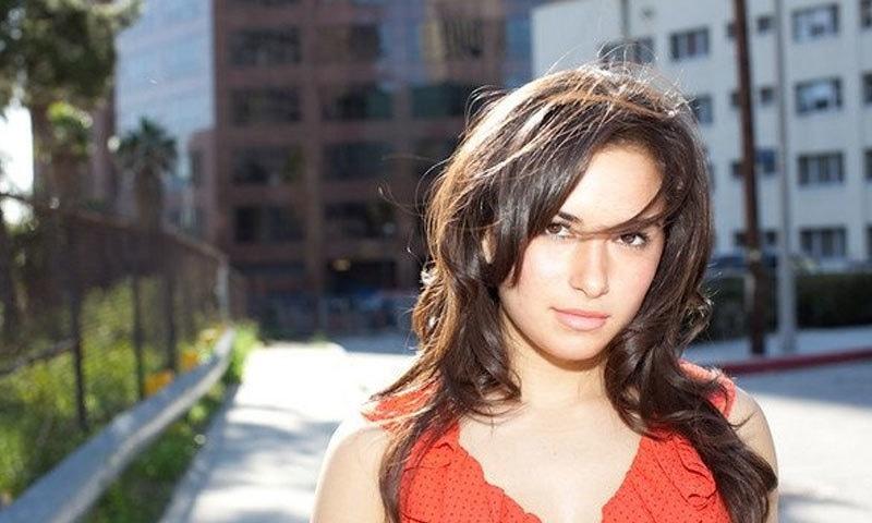اداکار پر ریپ کا الزام لگانے والی کرسٹینا کوہن—فوٹو: فیس بک