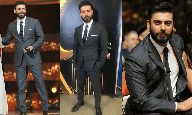 Fawad looking oh-so-delicious