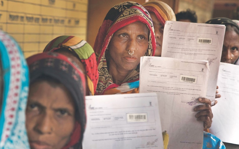 Fear grips Assam as four million made stateless