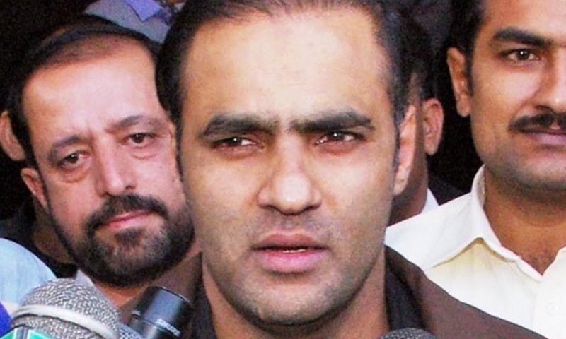 PTI candidate remains victorious against Abid Sher Ali in NA-108 recount