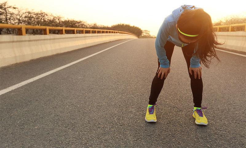 جسمانی توانائی کو بہتر بنانے میں مددگار ٹپس