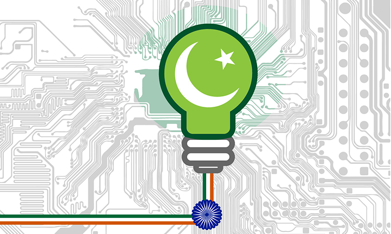 IT sector's share of exports stands at $2.8bn: RCCI