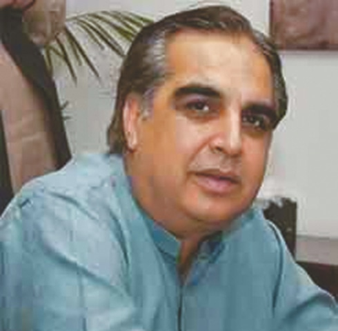 THE Pakistan Tehreek-i-Insaf has decided to appoint Imran Ismail as governor of Sindh.