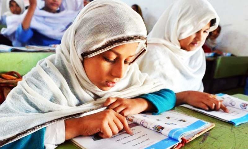 No anti-Pakistan content in Afghan textbooks: writers