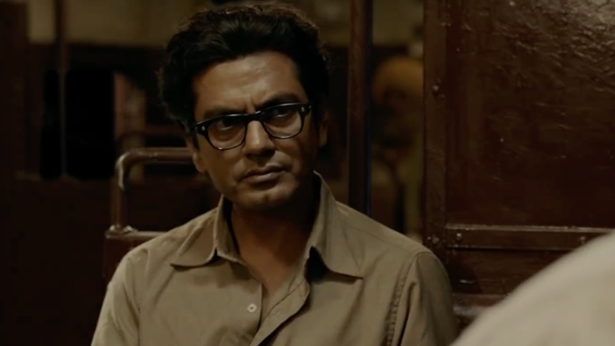 Nawazuddin Siddiqui is unapologetically Manto, this trailer is proof