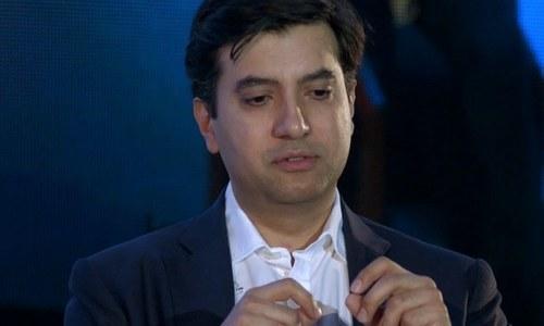 NAB summons ambassador Ali Siddiqui