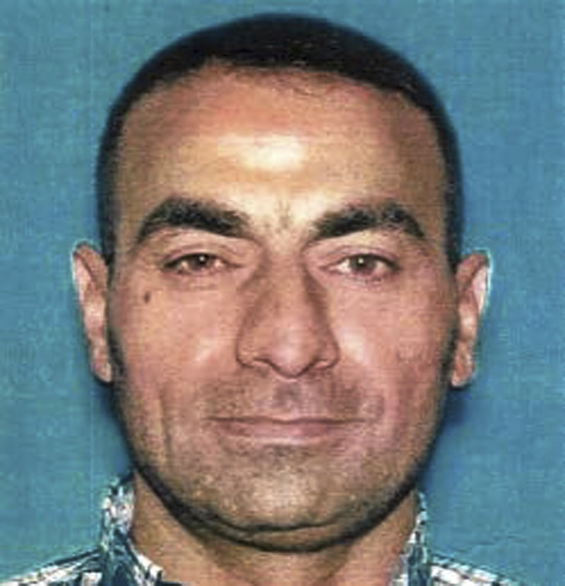 Ex-ISIS fighter arrested in Sacramento entered U.S. as refugee