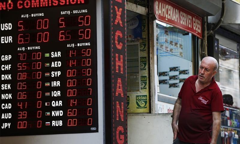 'Turkey will emerge stronger from lira crisis despite US row'