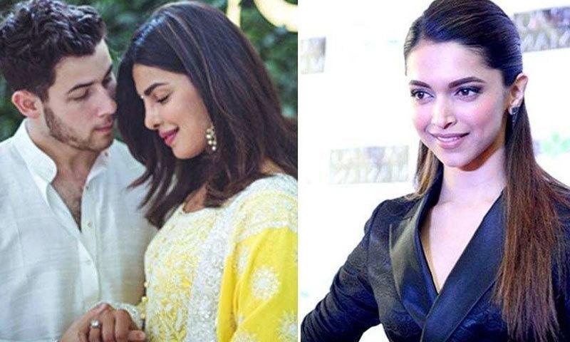 دونوں اداکارائیں باجی راؤ مستانی میں ایک ساتھ کام بھی کر چکی ہیں—فائل فوٹو: ہندوستان تائمز