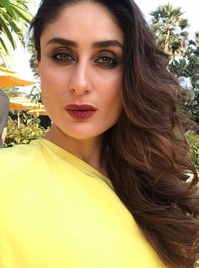 مستقبل میں بہترین اداکارہ کے ساتھ اچھی بیوی بننا چاہتی ہوں، اداکارہ—فوٹو: کرینہ کپور انسٹاگرام