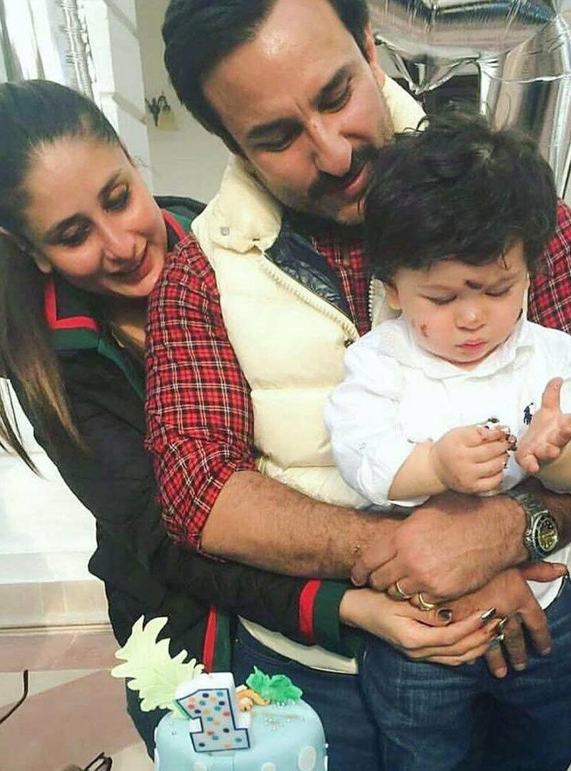 بہترین بیوی اور اچھی ماں بننا ترجیح ہے، اداکارہ—فوٹو: کرینہ کپور انسٹاگرام