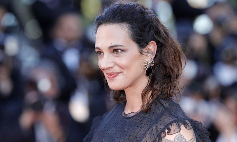 اداکارہ نے معاملہ سامنے آنے کے بعد تاحال کوئی بیان نہیں دیا—فوٹو: دی راپ