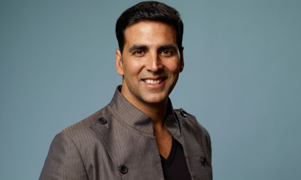 Akshay Kumar becomes first Bolly actor to cross 20 million followers on Instagram