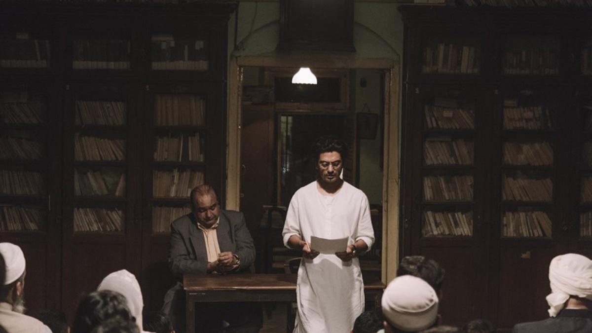 Nandita Das' Manto releases in India on September 21, 2018
