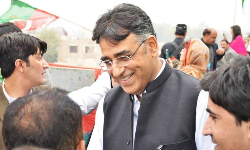 Can Finance Minister Asad Umar prop up the equity market?