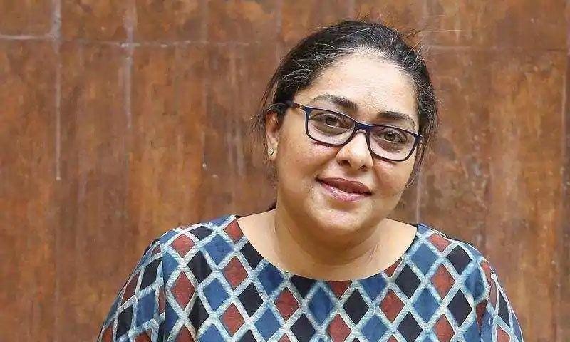 حال ہی میں میگھنا گلزار کی فلم راضی ریلیز ہوئی، جس کی کہانی ایک خاتون کے گرد گھومتی ہے—فوٹو: ہندوستان ٹائمز