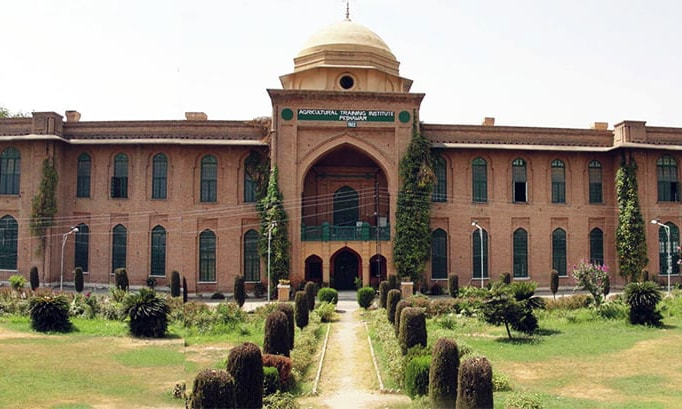 KP governor orders probe into incident at Agricultural University Peshawar