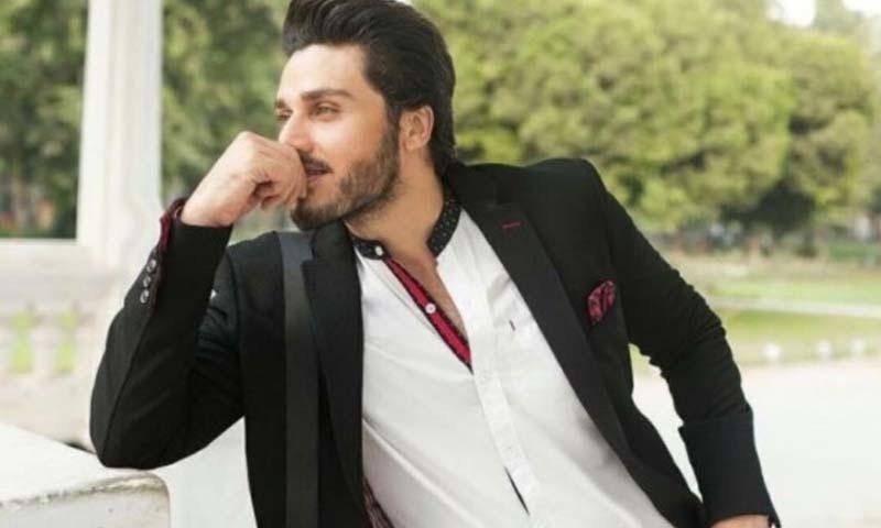 احسن خان —فوٹو/ اسکرین شاٹ