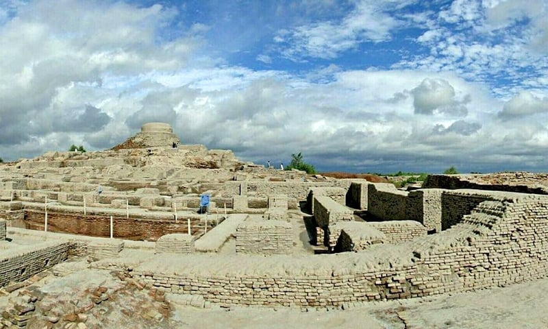 In Pakistan, appreciation of the Indus Valley civilisation ties in with attempts to erase its Hindu past