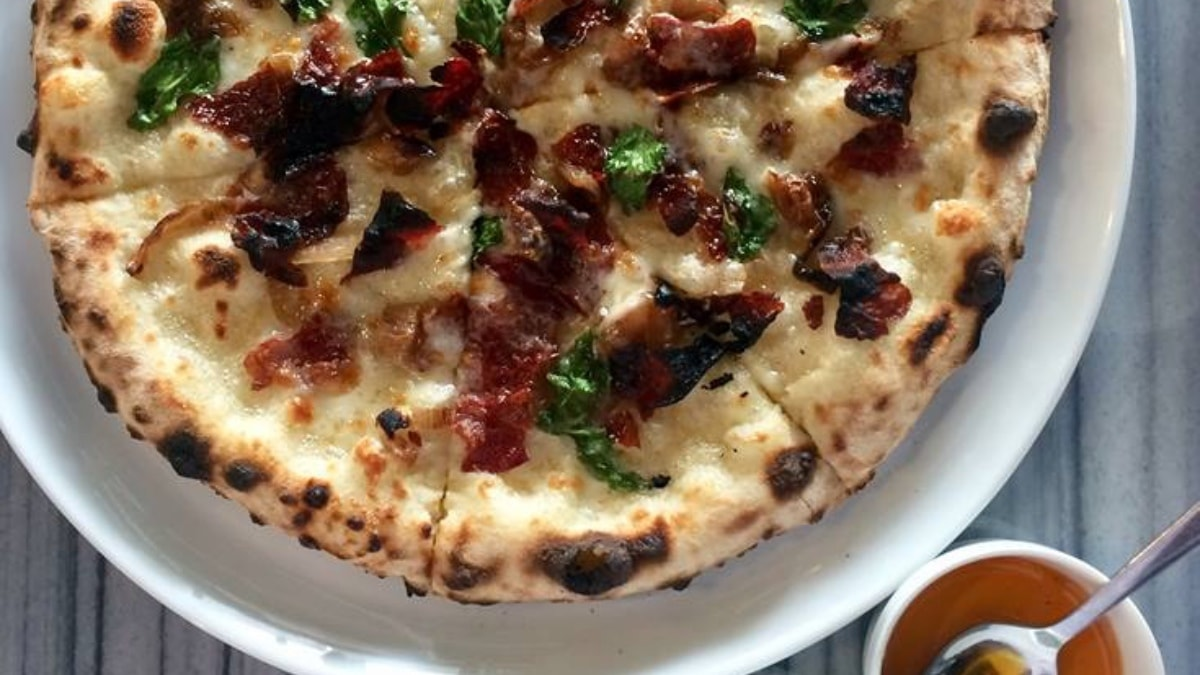 Weekend grub: Pomo tries to bring a taste of Italy to Karachi but doesn't really succeed