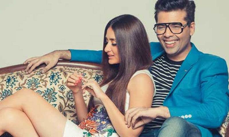 فلم ساز پہلے بھی اداکارہ کے ساتھ شادی کی خواہش ظاہر کر چکے ہیں—فائل فوٹو: انڈیا ٹوڈے