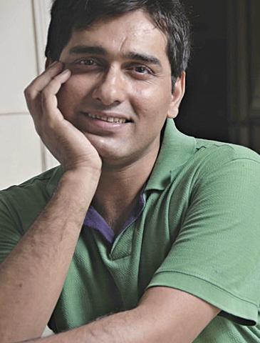 Adnan Jahangir