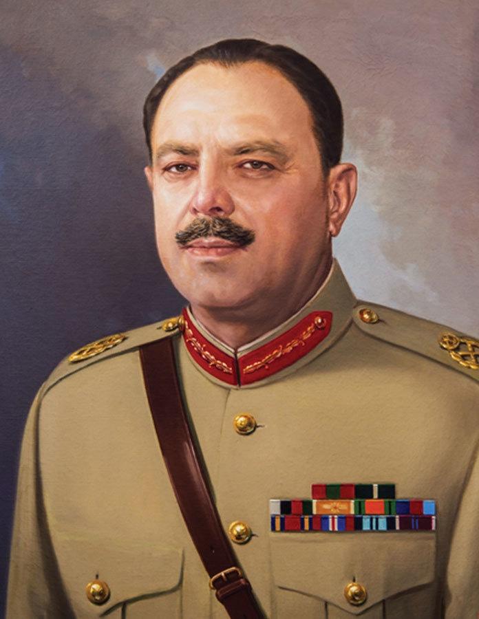 ایوب خان