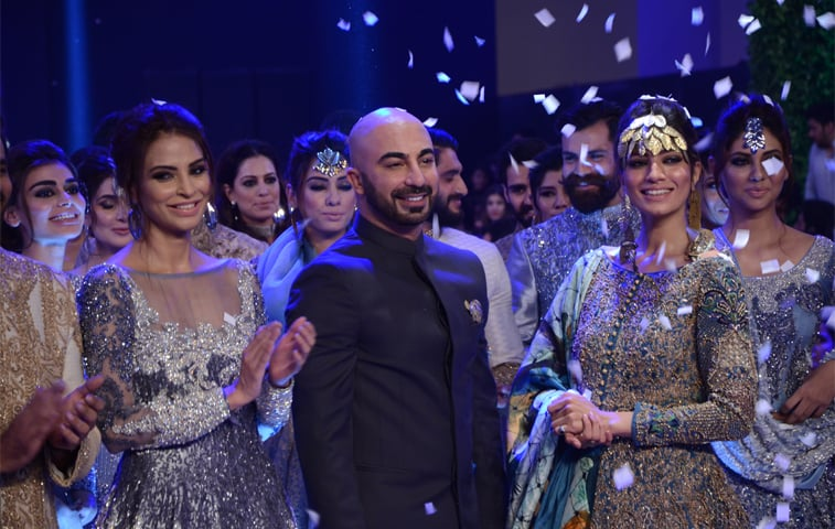 Also taking part in PLBW this time is HSY