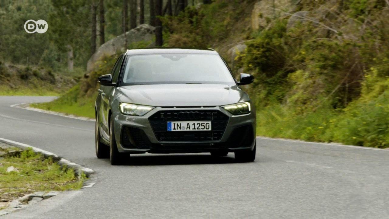 Taking the Audi A1 Sportback for a test run - Business - DAWN COM
