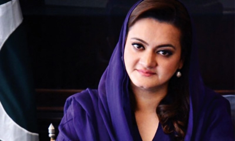 Marriyum raises 'technical concerns' over ECP-devised i-voting system for overseas Pakistanis