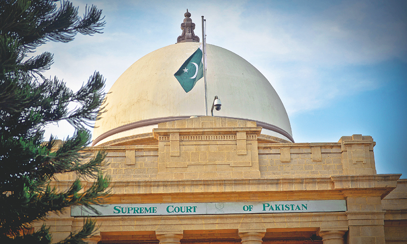 Girl moves SC to have her surname changed to 'Pakistan'