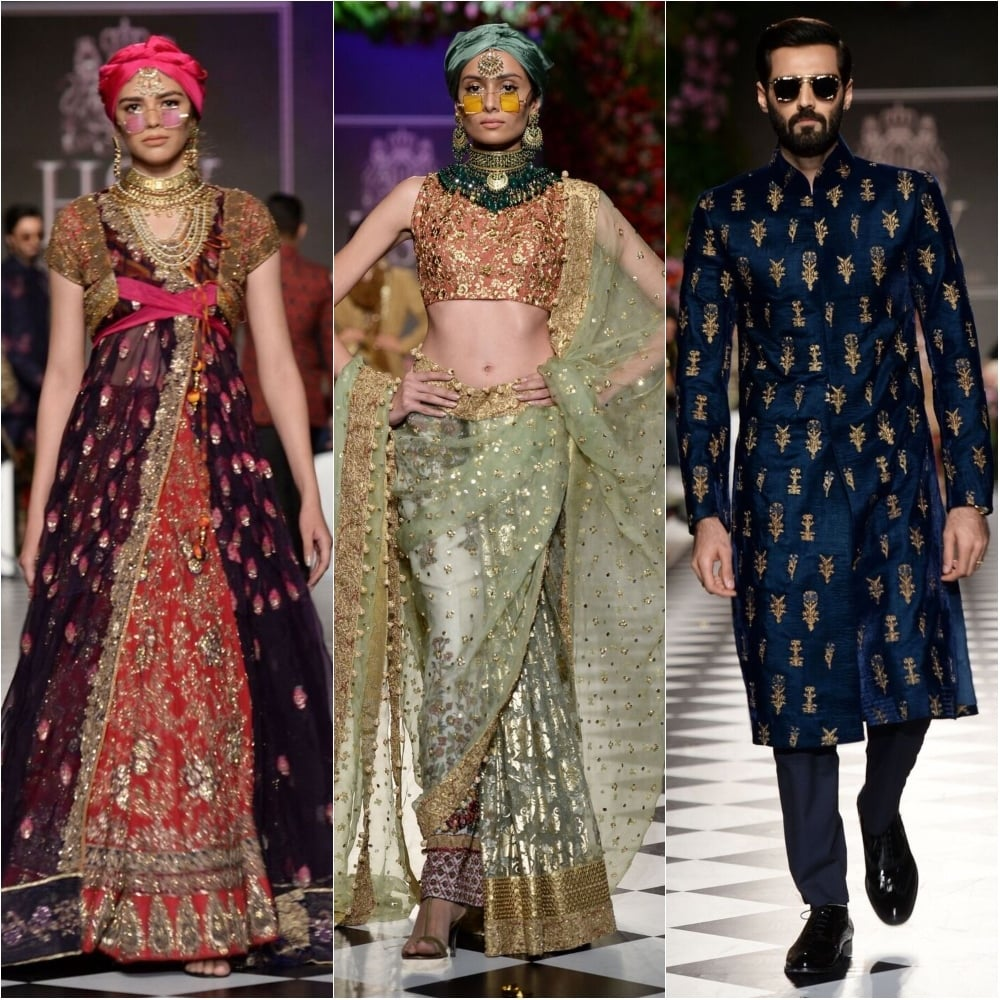 Quintessential HSY with a twist
