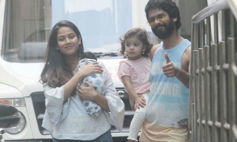 میرا راجپوت کو 3 ستمبر کو ہسپتال میں داخل کرایا گیا تھا—فوٹو: این ڈی ٹی وی