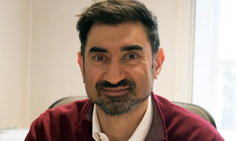 More embarrassment for govt as second economist resigns from EAC over Atif Mian's exclusion