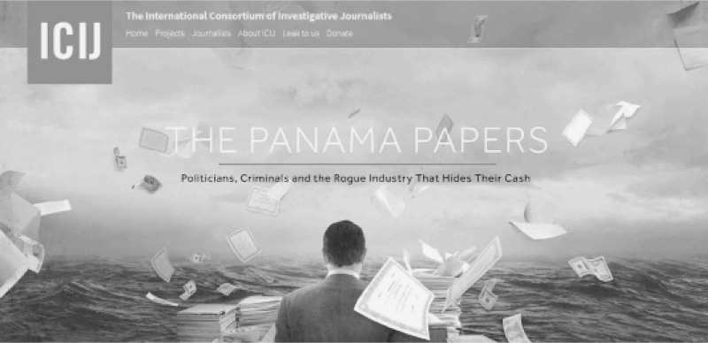 Names of 259 Pakistanis with links to offshore companies surfaced in Panama Papers — one of the world's biggest ever data leaks made public by the International Consortium of Investigative Journalists (ICIJ) in 2016.