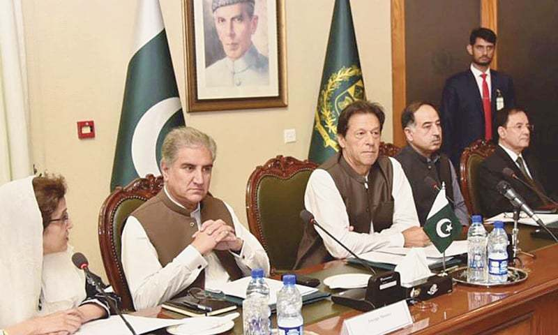 Pakistan values its ties with China, Saudi Arabia: Imran