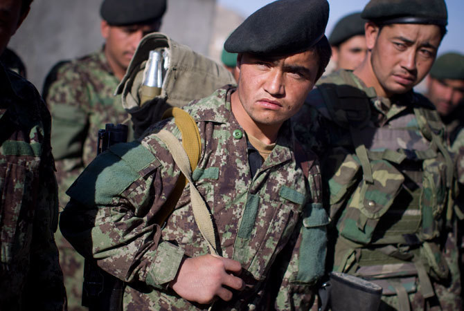 52 killed in Afghanistan as Taliban attack security forces