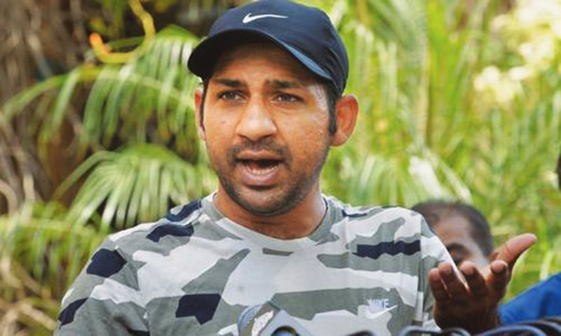 Sarfraz wants Pakistan to post 300-plus in every Asia Cup game