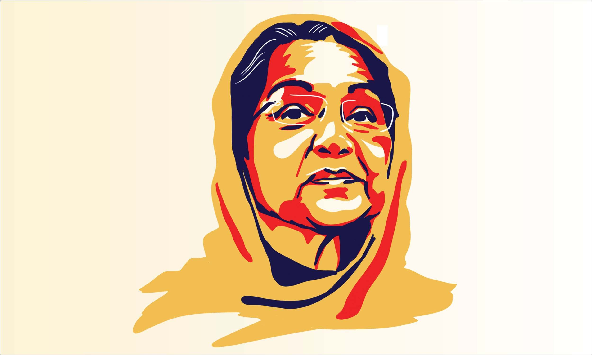Kulsoom Nawaz: The silent partner