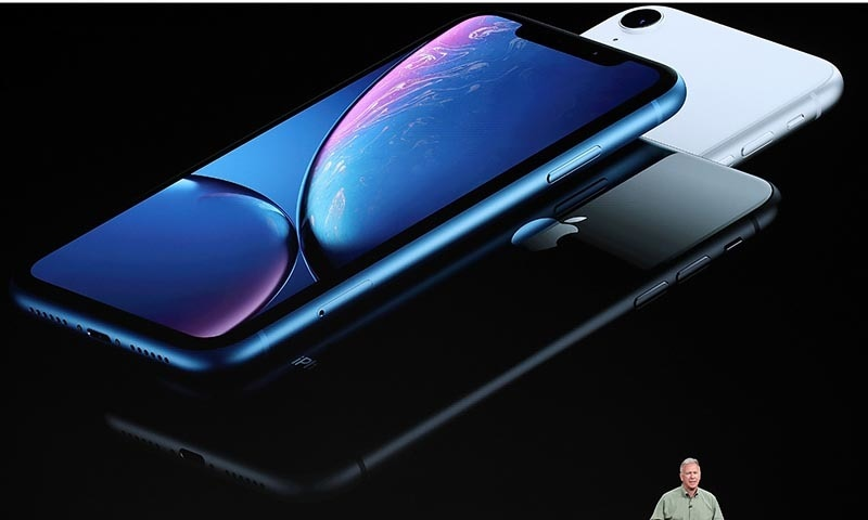 Apple unveils new premium iPhone XS, health features for watch